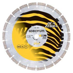 Image for Spectrum Disco Mat.abrasivo