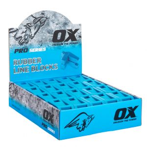 Image for Ox bloque de caucho
