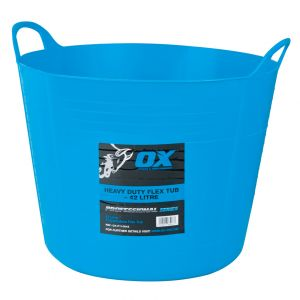 Image for OX Cubeta Resistente