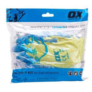 Image for OX kit epi's polu bolsa