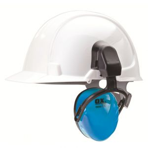 Image for OX protectores oidos ajustables al casco