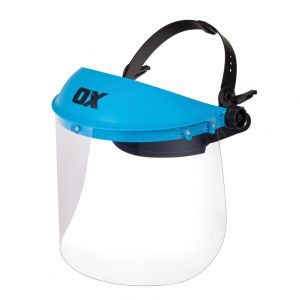 Image for OX careta protectora policarbonato