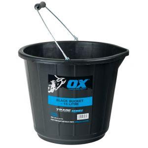 Image for OX cubeta trade negra