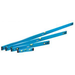 Image for Trade 4 Piece Level Set - 600, 1200 & 1800mm Trade Level and Trade 230mm Torpedo Level