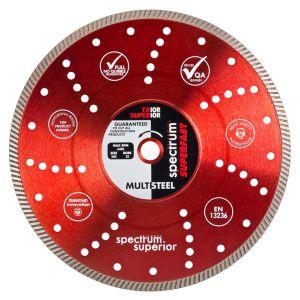 Image for Spectrum Disco Prof Universal Duro