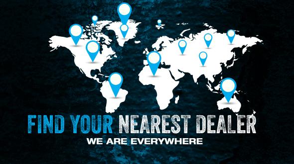 Find an OX Tools Dealer near you