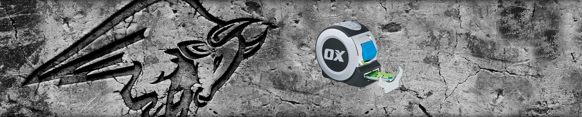 Ox Edition Mattband