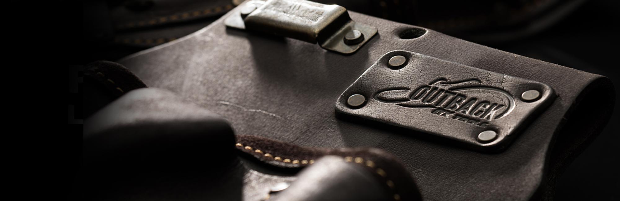 US Leather Range